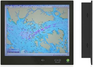 monitor 19inch singapore map atlas navigation navmaster hardware ecdis