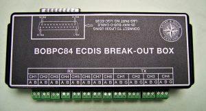 breakout ecdis hardware ship